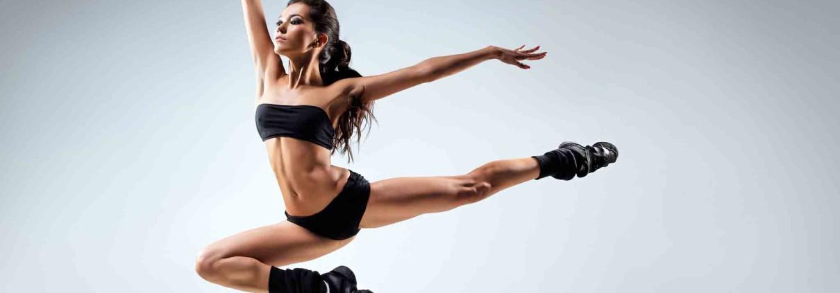 danza moderna vigevano